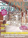 Schöner Wohnen Nr. 02/2012 Wohnen mit Klassikern