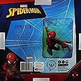 Russo Tessuti Copriletto Trapuntato Trapuntino Letto Singolo 1 piazza SpiderMan New Marvel
