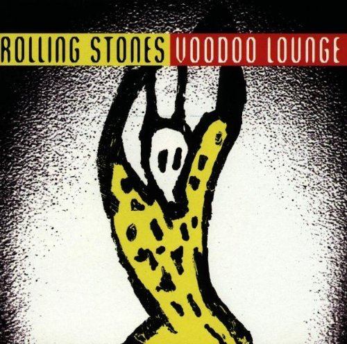 Voodoo Lounge by Rolling Stones