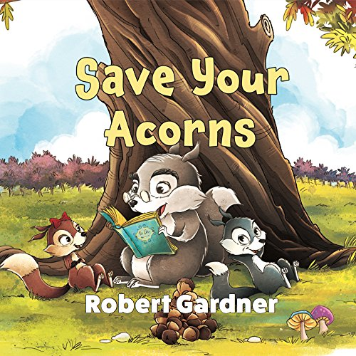 Save-Your-Acorns