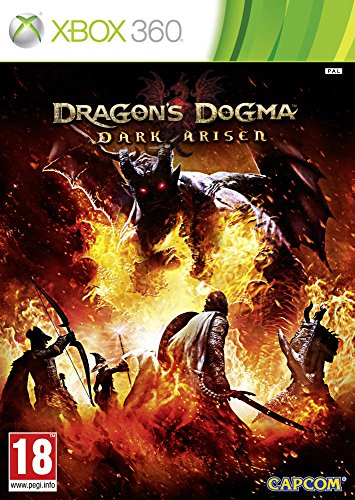 Third Party - Dragon's Dogma : Dark Arisen Occasion [ Xbox 360 ] - - Dogma 360-dragon Xbox
