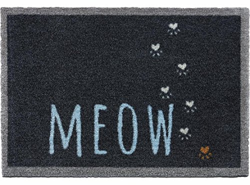 Howler & arañazos Pet (50x 75cm, diseño de gato 2