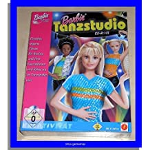 Barbie Tanzstudio - CD-ROM für WIN 95/98