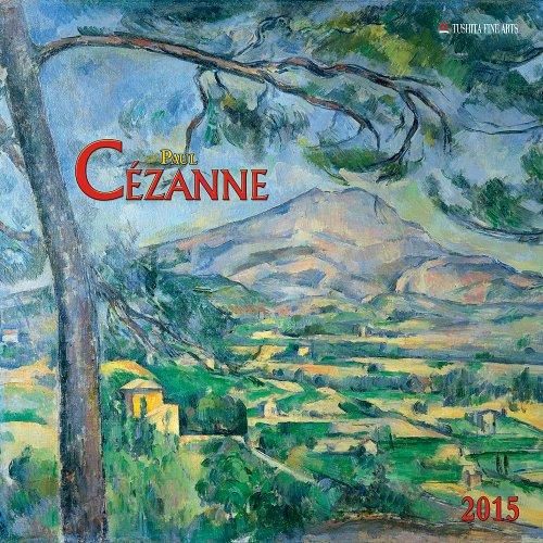 Paul Cezanne 2015 Fine Arts