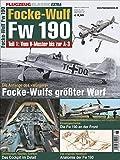 Flugzeug Classic Extra: Focke-Wulf Fw 190 medium image