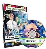 Photoshop CC Video Training Tutorial DVD