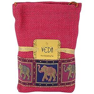 Himalayan-Leaf-Veda-Pure-Darjeeling-Black-Tea-Jute-100Gm