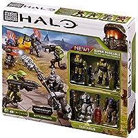 Mega Bloks Halo Set #97519 Anniversary Collection: Battleground
