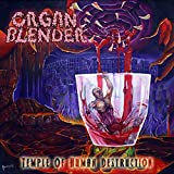 Suction Chamber [Explicit]
