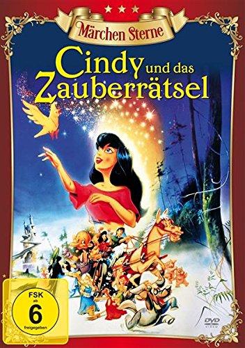 Cindy und das Zauberrätsel - Märchen Sterne