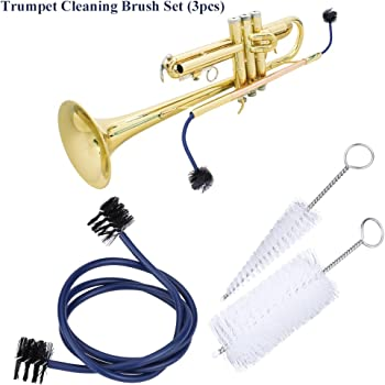 Musik & Instrumente Trompete Spielzeug spielende Trompete wie neu
