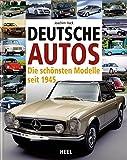 Deutsche Autos: Die schönsten Modelle seit 1945