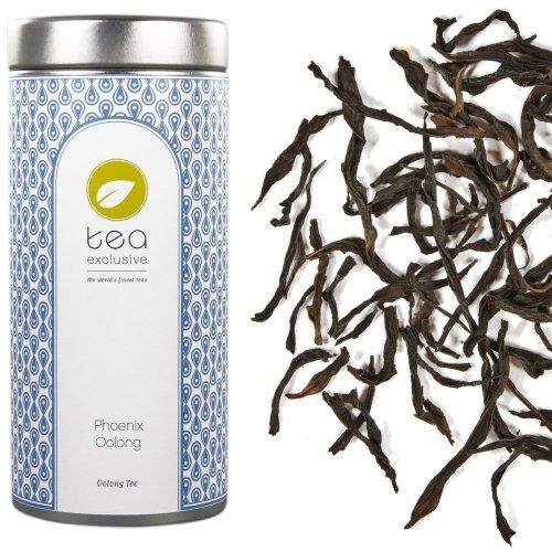 tea exclusive – Phoenix Oolong, China, Dose 50g