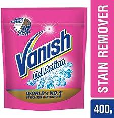 Vanish Oxi Action Stain Remover Washing Powder - 400 g