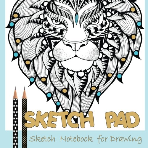Sketch Pad. Sketch Notebook For Drawing: Size: 8.5