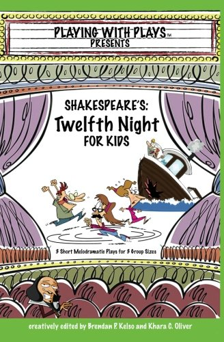 Shakespeare's Twelfth Night for Kids
