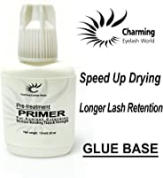 Lash Primer for Eyelash Extension Pre-treatment Activate Glue-15ml