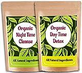 Detox Herbal Skinny Green Tea - Weight Loss Slimming Diet Tea - Only Natural Healthy Ingredients