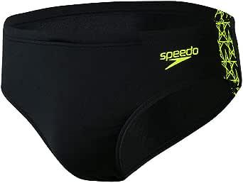 Speedo Men's Boomstar Splice 7cm Brief