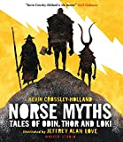Norse Myths: Tales of Odin, Thor and Loki...