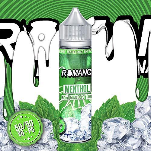 Romance Premium E Liquid Vape Juice