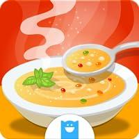 Suppenkocher Deluxe