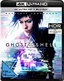 Ghost the Shell (4K kostenlos online stream
