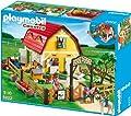 Playmobil 5222 - Granja: rancho de ponis por PLAYMOBIL