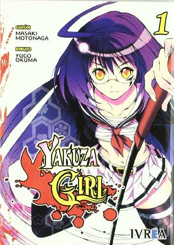 Yakuza Girl 1
