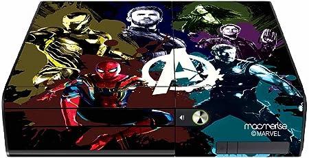 Macmerise  Skin for Xbox 360E - Splash Out Avengers
