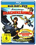 Drachenzähmen leicht gemacht (limited Edition + DVD, exklusiv bei Amazon.de) [Blu-ray]