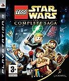 Lego Star Wars The Complete Saga Ps3 Ver. Reino Unido