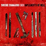 Songtexte von Suicide Commando - Implements of Hell