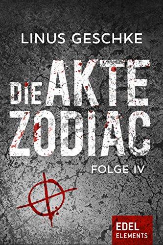Buchseite und Rezensionen zu 'Die Akte Zodiac 4' von Linus Geschke