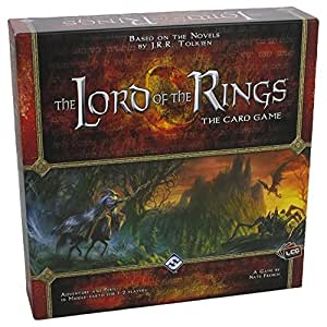 Lord of the Rings the Card Game Core Set