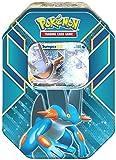 Pokemon 25805 - Tin 51 Sumpex, Kartenspiel