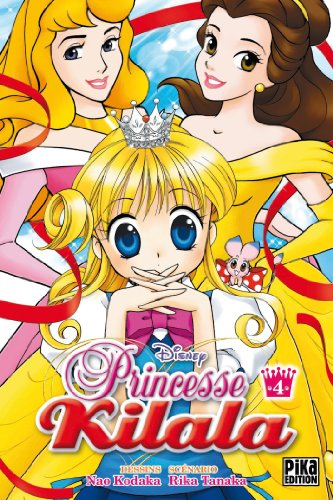 Princesse Kilala