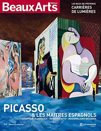 Picasso et les maîtres espagnols : Carrières de lumières par Collectif