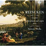 Reincken: Complete Harpsichord and Organ