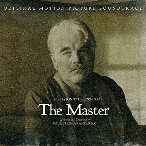 The Master (Jonny Greenwood)