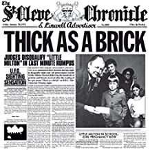 Thick As a Brick