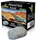 Reptiles Planet Mountain Rock Heizstein für Reptilien/Amphibien,24W