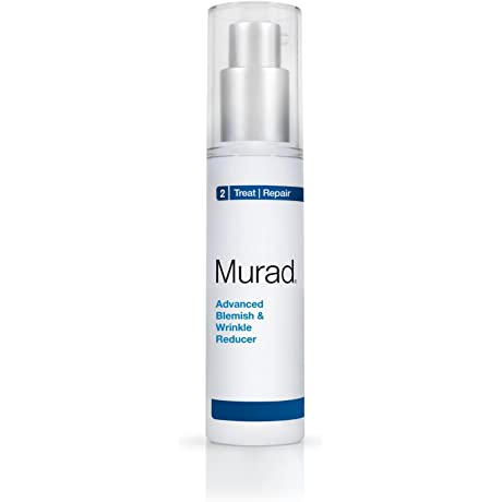 Murad Advanced Blemish and Wrinkle Reducer