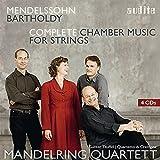 Die Kammermusik Für Streicher
