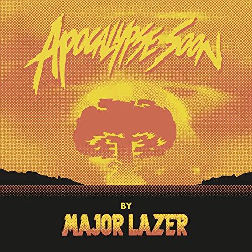 Apocalypse Soon [Vinyl Maxi-Single]