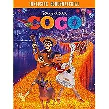 Coco (inkl. Bonusmaterial)