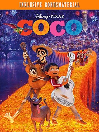 Coco (inkl. Bonusmaterial) [dt./OV]