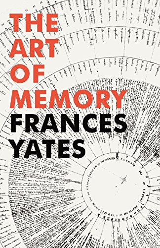 The Art Of Memory por Frances A Yates