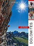Dolomites, les plus belles voies d'escalade
