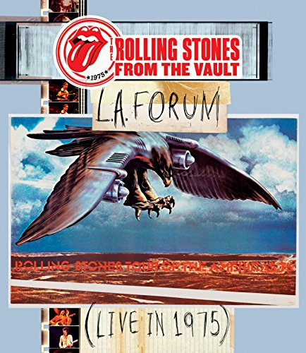 From the Vault: L.A. Forum [DVD] [Import]